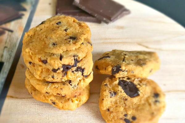 Cizrnové sušenky