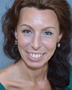 Ingrid Reková, Pardubický kraj